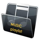 Click to see music playlist throughout the day