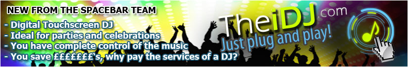 hire the idj - www.theidj.com for all celebrations and events