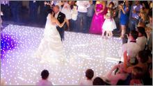 Dance Floor Service