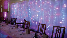 Starlight Drapes
