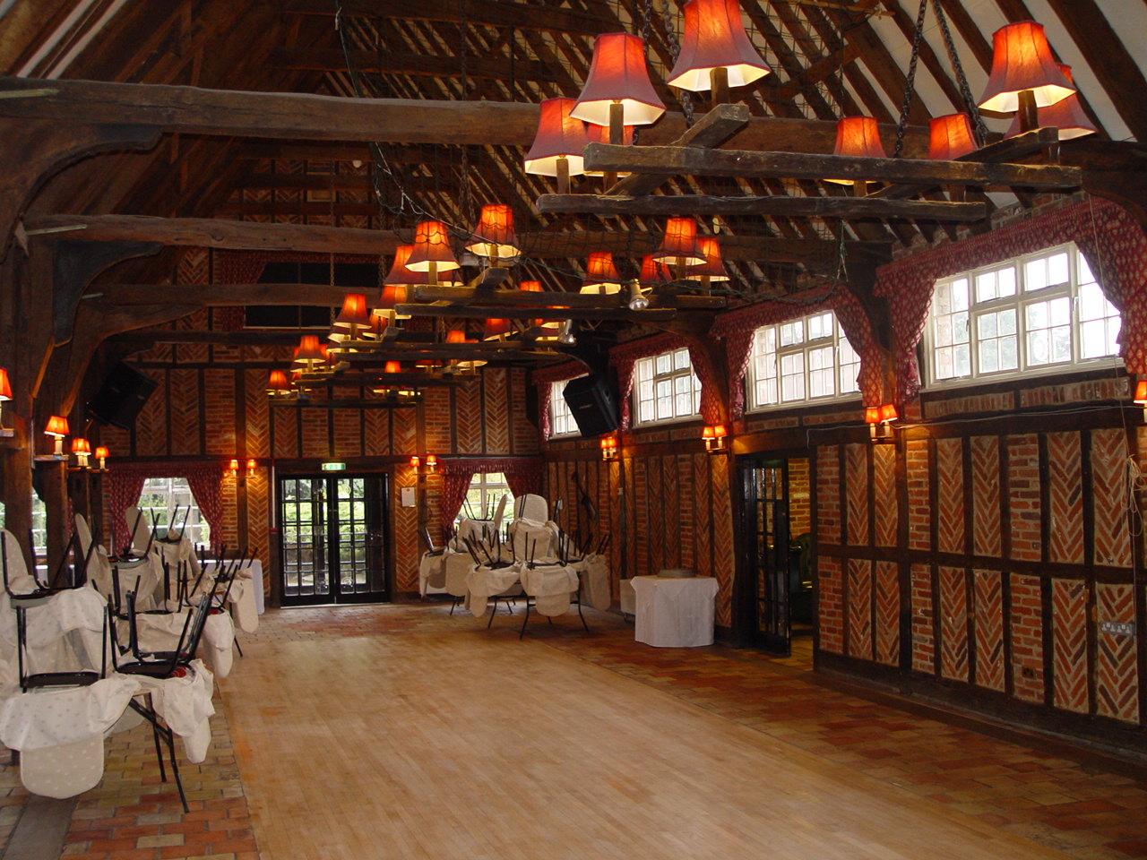 Ye Olde Plough House In Bulphan Essex Wedding Planning