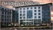 Madjeski Stadium