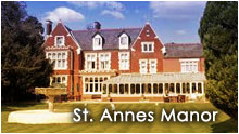 St Annes Manor